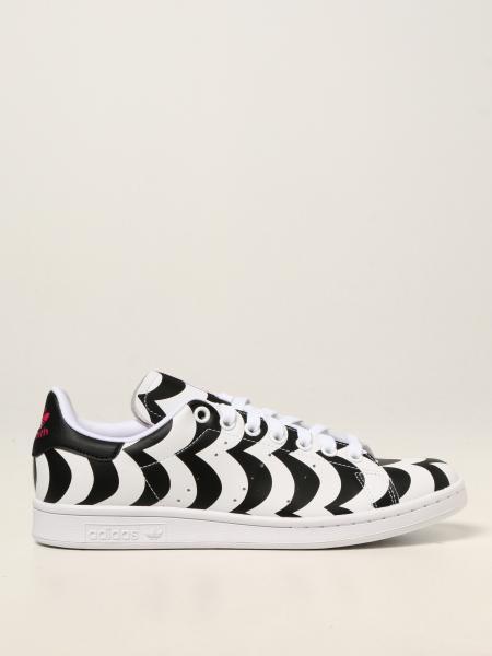 Sneakers Marimekko x Stan Smith W Adidas Originals