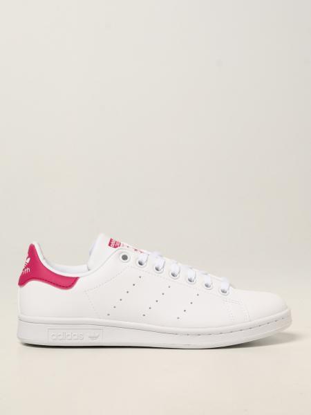 Sneakers Stan Smith Adidas Originals in pelle sintetica