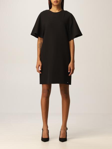 Armani Exchange: Vestido mujer Armani Exchange