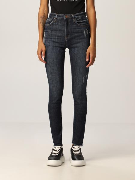 Jeans damen Armani Exchange