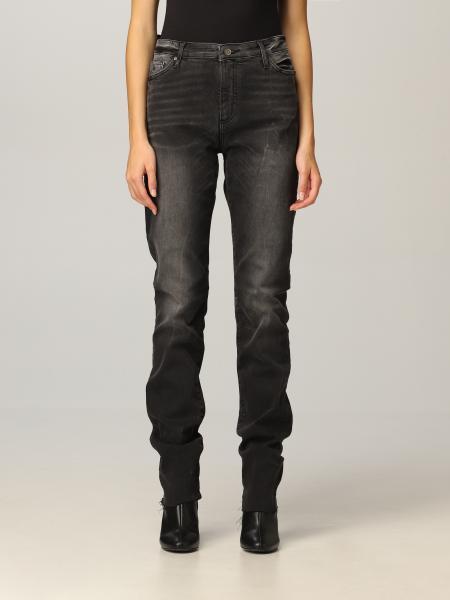 Armani Exchange: Jeans mujer Armani Exchange