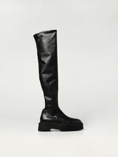 Armani Exchange: Zapatos mujer Armani Exchange