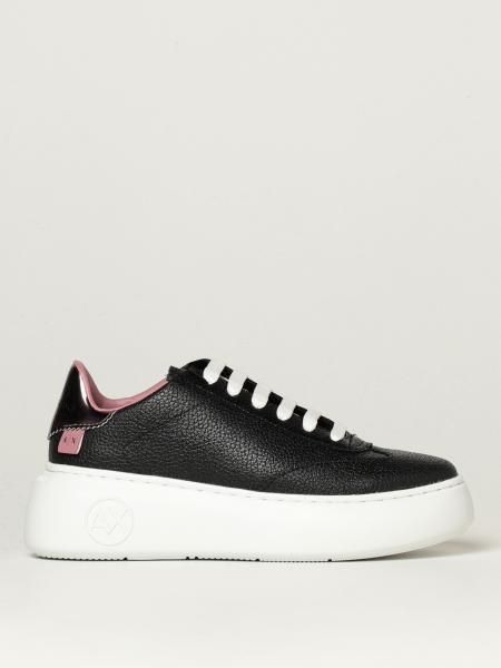 Armani Exchange 女士: 鞋 女士 Armani Exchange