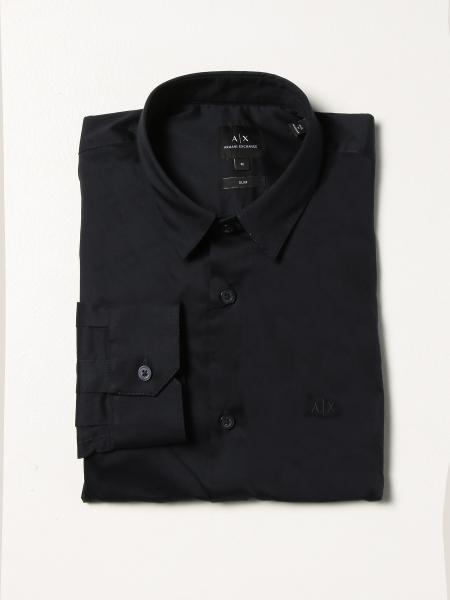 Armani Exchange: Camisa hombre Armani Exchange