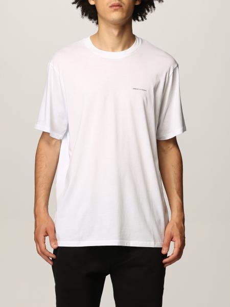 T-shirt homme Armani Exchange