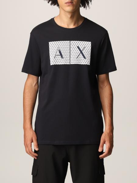 T-shirt men Armani Exchange