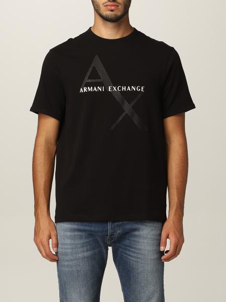 Armani Exchange: Camiseta hombre Armani Exchange