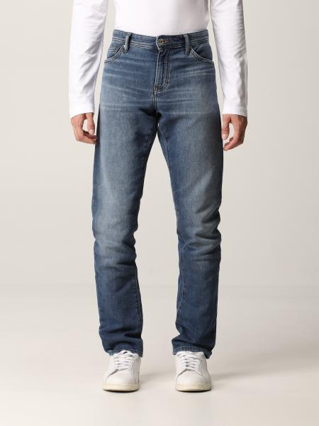 Armani Exchange: Jeans hombre Armani Exchange