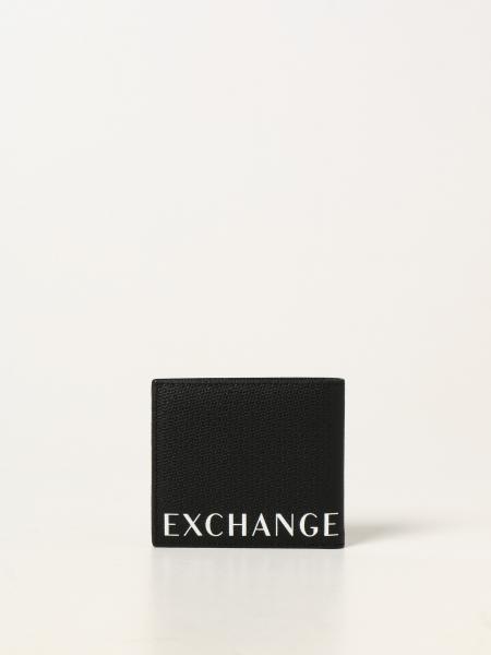 Armani Exchange МУЖСКОЕ: Кошелёк Мужское Armani Exchange