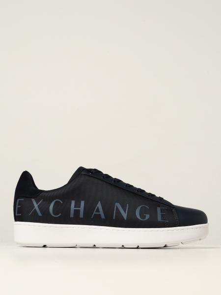 Armani Exchange homme: Chaussures homme Armani Exchange