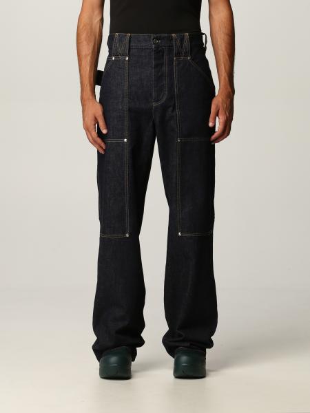 Bottega Veneta denim jeans