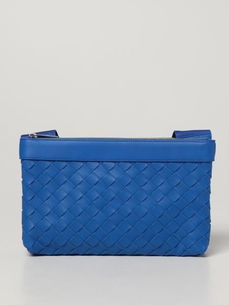 Bottega Veneta classic Hidrology bag in woven leather