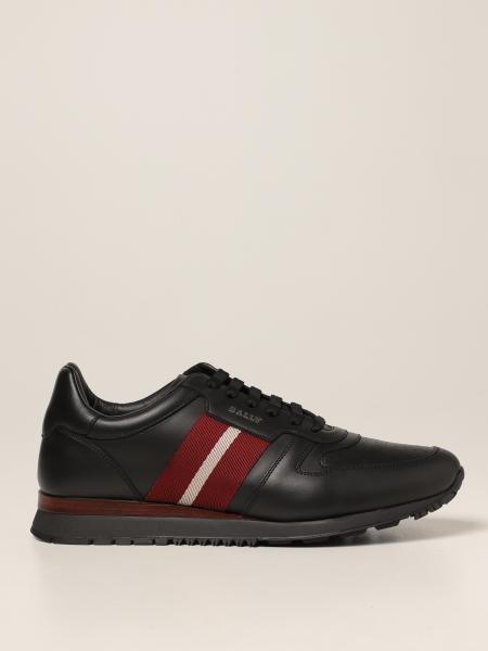 Sneakers Astel-fo Bally in pelle