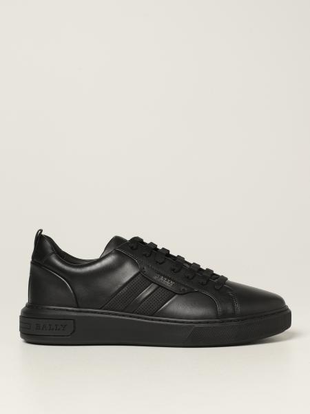 Maxim Bally sneakers in leather