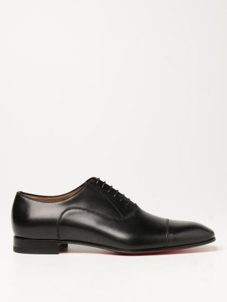 Shoes men Christian Louboutin