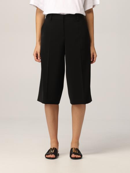 Boutique Moschino für Damen: Shorts damen Boutique Moschino