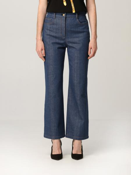 Jeans mujer Boutique Moschino