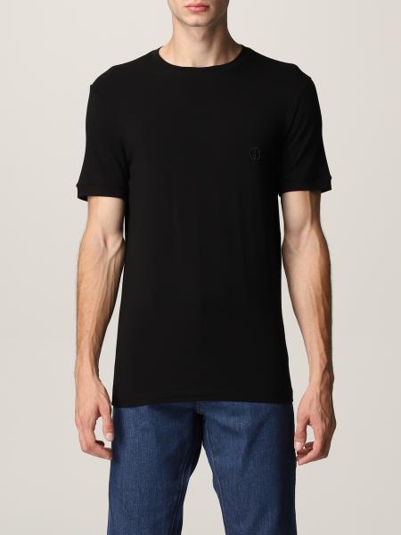 Giorgio Armani homme: T-shirt homme Giorgio Armani