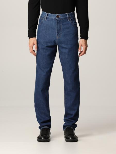 Giorgio Armani homme: Jeans homme Giorgio Armani