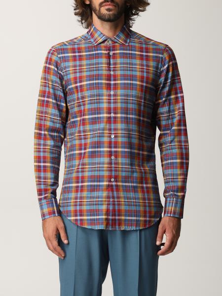 Etro men: Shirt men Etro