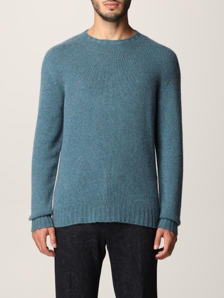 Etro men: Etro cashmere sweater