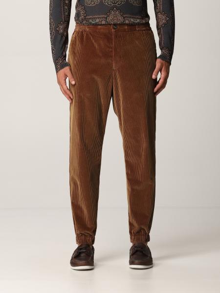 Pantalón hombre Etro