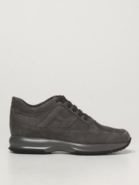 Обувь Мужское Hogan
