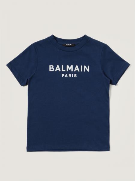 T-shirt enfant Balmain