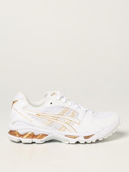 Sneakers Gel Kayano 14 Asics in mesh e materiale sintetico
