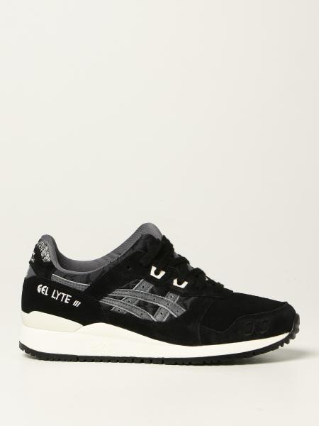 Sneakers Gel-Lyte III Asics in camoscio