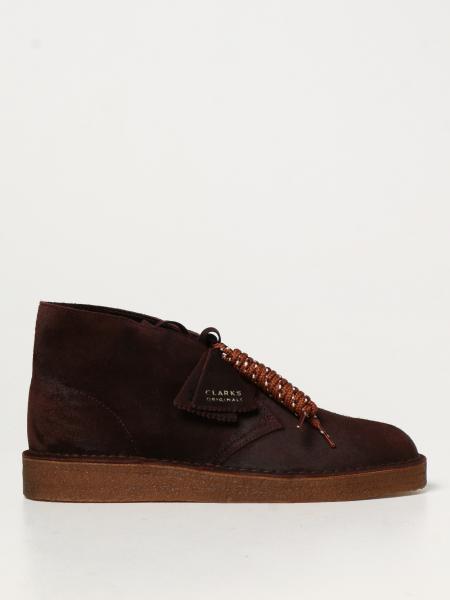 Clarks men: Shoes men Clarks Originals