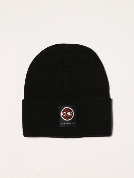 Cappello a berretto Colmar con logo