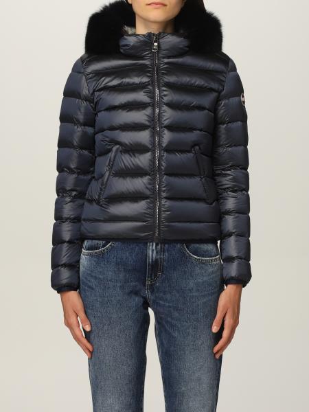Куртка Женское Colmar