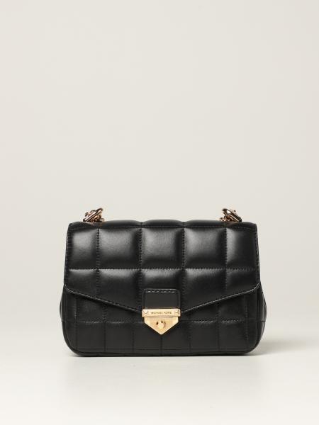 Michael Kors women: Soho Michael Michael Kors bag in quilted leather