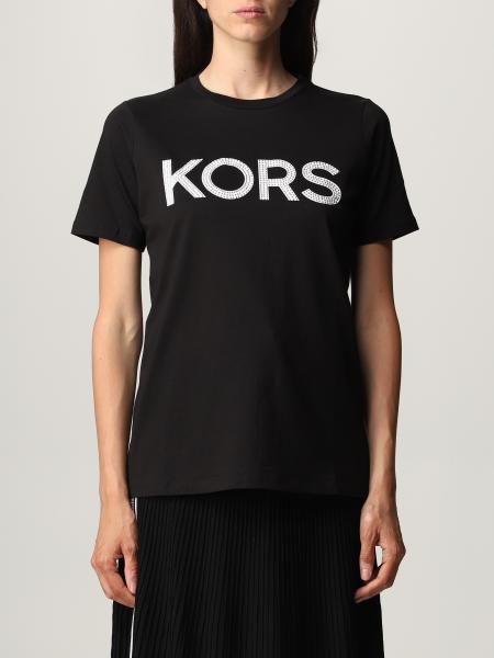 Michael Kors: Camiseta mujer Michael Michael Kors