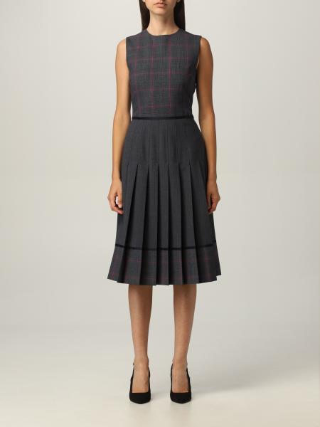 Boutique Moschino für Damen: Kleid damen Boutique Moschino