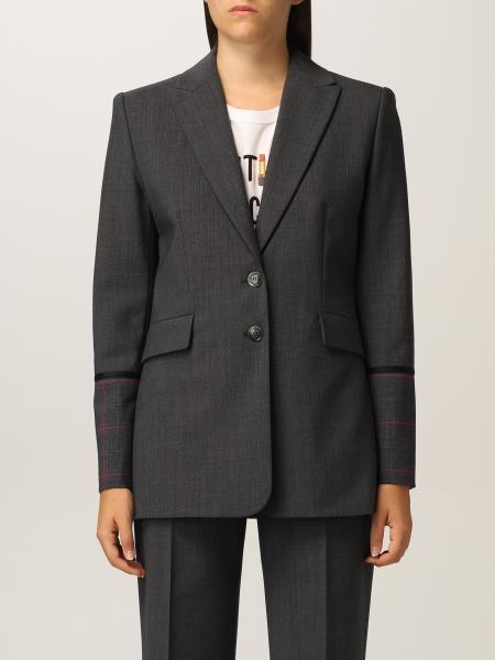Boutique Moschino für Damen: Blazer damen Boutique Moschino
