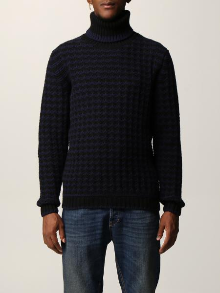 Pull homme Dondup