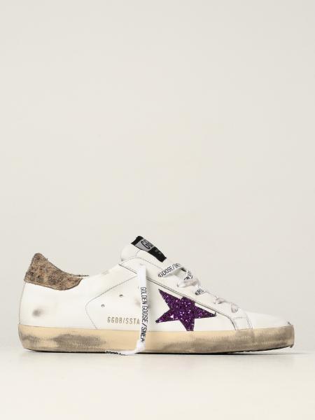 Golden Goose: Zapatos mujer Golden Goose