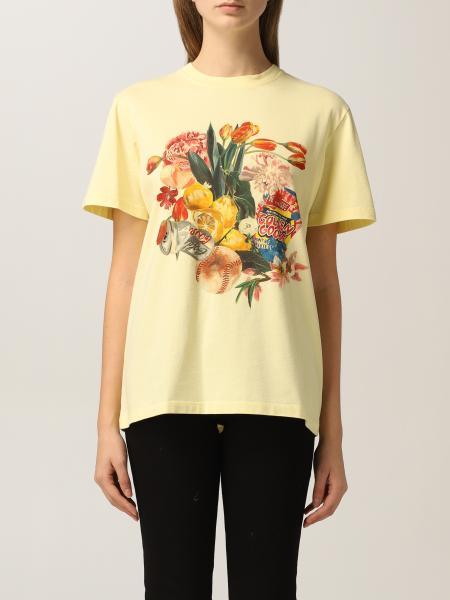 Golden Goose: T-shirt femme Golden Goose
