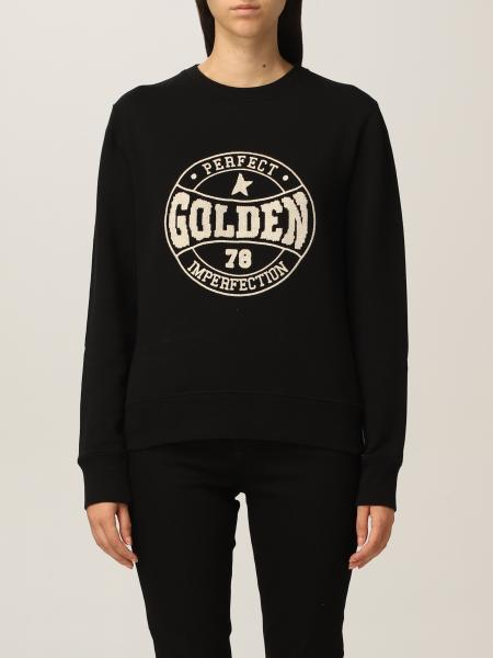 Golden Goose: Sudadera mujer Golden Goose
