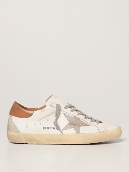 Golden Goose: Zapatos hombre Golden Goose