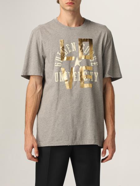 Golden Goose homme: T-shirt homme Golden Goose