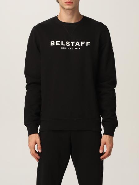 Belstaff homme: Sweatshirt homme Belstaff