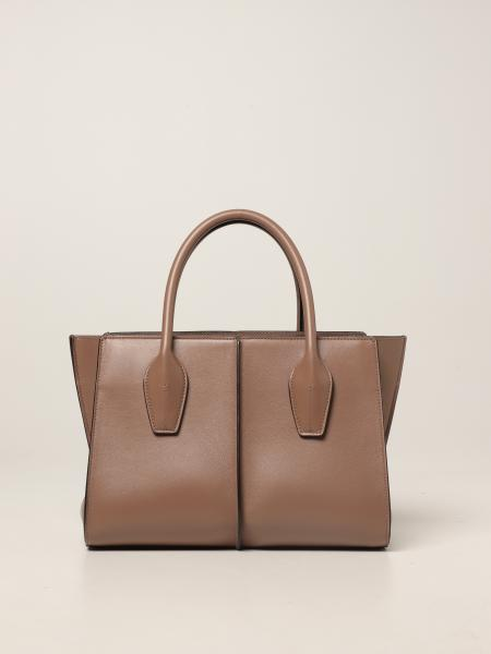 Tod's Holly leather bag