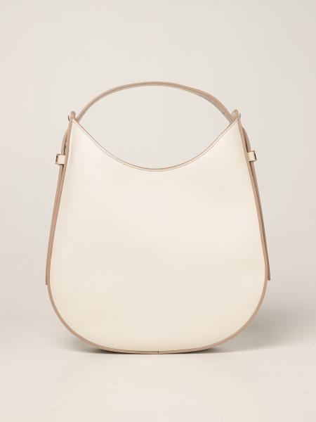 Tod's Oboe bag in textured leather