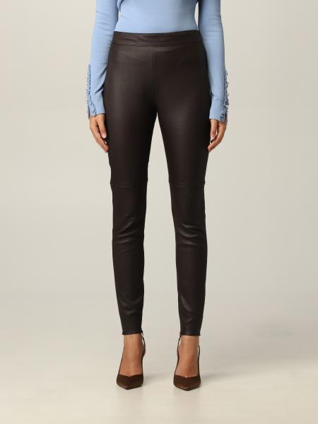 Blumarine: Pantalón mujer Blumarine