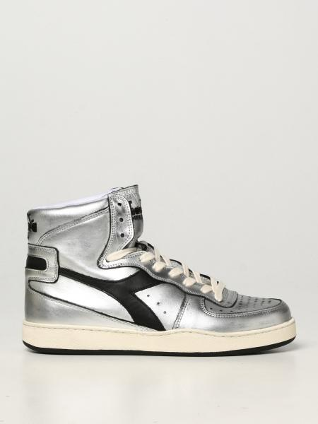 Diadora Heritage: Обувь Женское Diadora Heritage