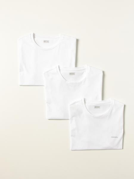 Camiseta hombre Diesel Underwear