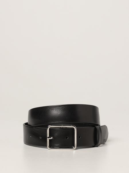Diesel men: Diesel leather belt